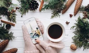 Добавляем хорошего настроения: яркие аксессуары для холодной зимы