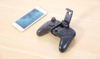 GameSir G5: геймпад для смартфону