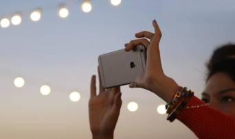 Як фотографує iPhone 6S в порівнянні з Huawei Mate 10 Lite