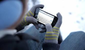 4 лаконічні поради: що робити, якщо iPhone вимикається на холоді?