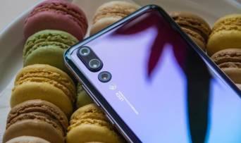 Без коментарів. Живі фото на Huawei P20 Pro