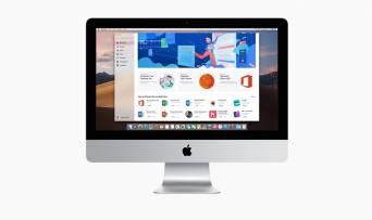 Обновление легендарного iMac