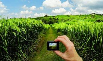 Як вибрати екшн-камеру? Поради КТС