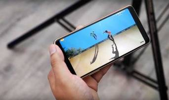 Флагманські характеристики не флагманських смартфонів: Samsung Galaxy A8 2018, OnePlus 3T, Google Pixel