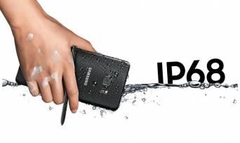 IP68 - захист гаджету чи рекламний хід?
