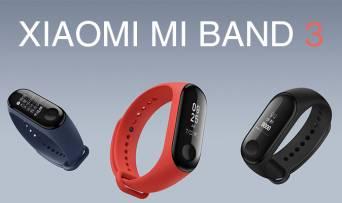 Чи стане новим трендом Xiaomi Mi Band 3?