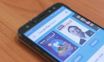 Google Play Книги: 5 переваг та 1 недолік
