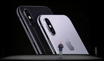 iPhone X - ювілейний флагман від Apple. Нові функції, технічні характеристики, особливості