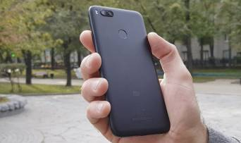 Порівняння камери Xiaomi Mi A1 та Xiaomi Redmi 5 Plus