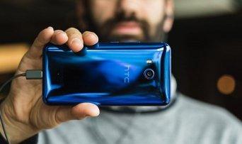 HTC U11: крута камера і звук - не випусти його з рук