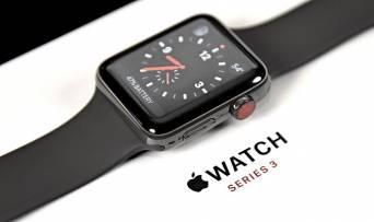 Apple Watch - третя версія легендарного гаджету