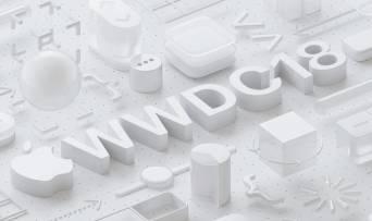 Перший день WWDC 2018