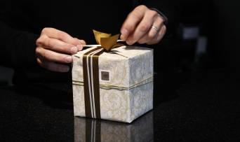 Що подарувати на День Валентина собі коханому?