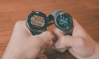 Порівняння смарт-годинників: Xiaomi Amazfit Stratos VS Samsung Gear S2