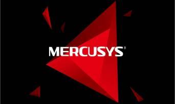 Mercusys - обладнання для організації Wi-Fi мережі