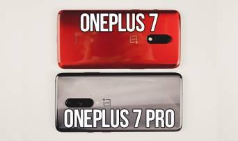 OnePlus 7 VS OnePlus 7 Pro: ключові відмінності та який обрати?