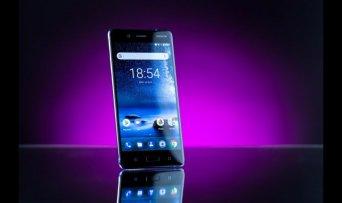Nokia представила новий смартфон: з флагманським процесором та двома камерами на 13Мп
