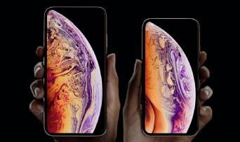 Нові iPhone від Apple: iPhone XS, iPhone XS Max, iPhone XR: характеристики, фото, ціни