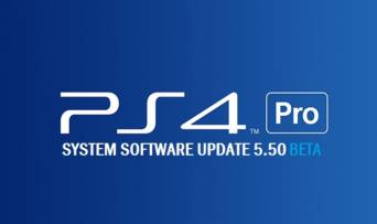 PlayStation 4: тестування програмного забезпечення версії 5.50