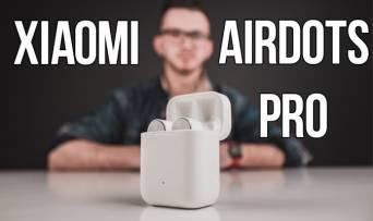 Есть ли в AirPods будущее после выхода Xiaomi Mi AirDots Pro?