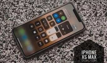 Дві SIM-карти на iPhone XS Max: як це працює?