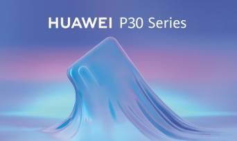 Парижская презентация Huawei P30 и Pro P30 26 марта
