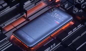 Копіюй і володарюй - Xiaomi Mi 8, Explorer Edition, SE