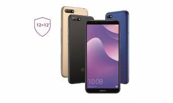 Додаткове сервісне обслуговування від Huawei