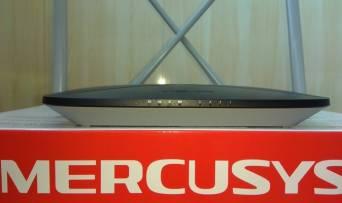 Дальнобійний Wi-Fi-роутер: огляд Mercusys AC12