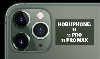 iPhone 11, 11 Pro 11 Pro Max: чем удивила Apple на презентации 10 сентября