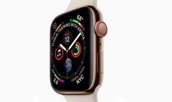 Apple Watch 4 - страж вашого здоров'я