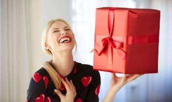 Чотири подарунки для себе (жіночий погляд на День Святого Валентина)