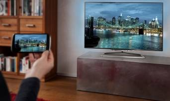 Вибір ТВ для перегляду 4K та HDR контенту