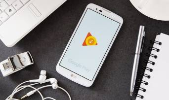 Всі переваги сімейної підписки в Google Play Music