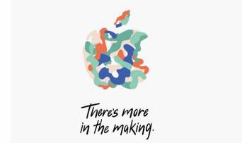 Осінні сюрпризи від Apple