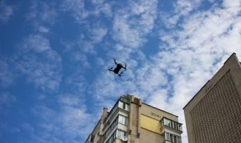Нові способи побачити світ - тренінг від FLY TECHNOLOGY