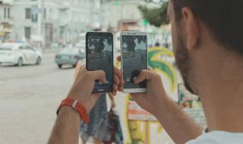 Тест камер: HONOR 7A проти HONOR 7A Pro. Чи варто переплачувати за старшу версію?
