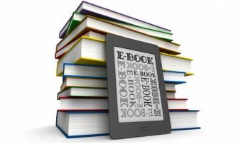Чи варто купити електронну книжку - переваги та недоліки рідерів
