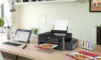 Що варто знати і як діяти, коли у принтері закінчується фарба