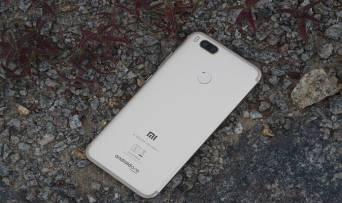 Mi A1: камерофон від Xiaomi на чистому Android
