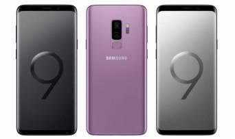 Перші враження від Samsung Galaxy S9 і S9 Plus